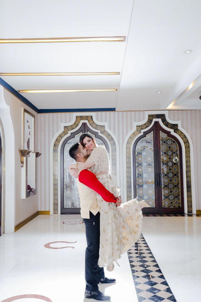 Sanjay & Aneshya Prewedding by Little Collins Photo - 010