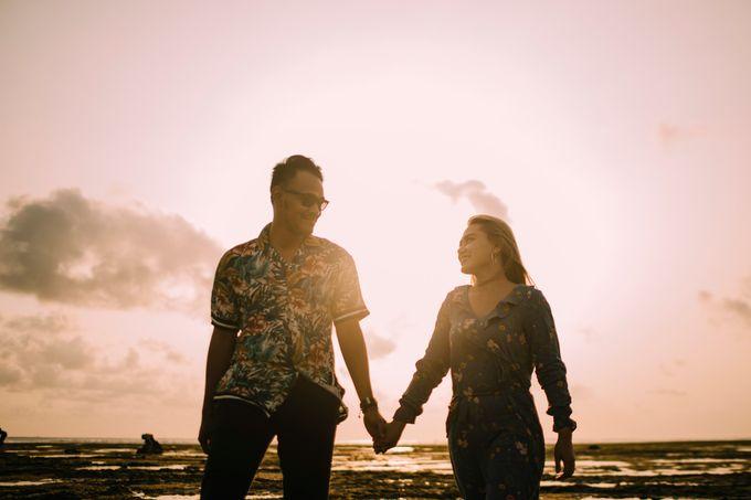 Couple Session // Ryana & Syahlan by Holyjoda - 014