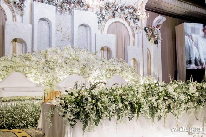 Four Seasons Hotel Jakarta Grand Ballroom 2021.06.20 by White Pearl Decoration - 003