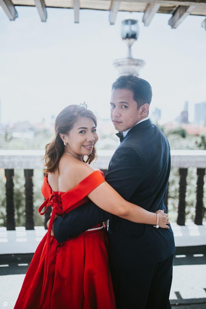 Eugene and Raina Pre-Wedding Highlights by VERA Studios - 002