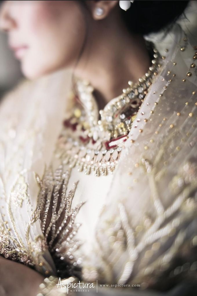 Indra and Yuanita Sangjit by Levine Decoration - 003