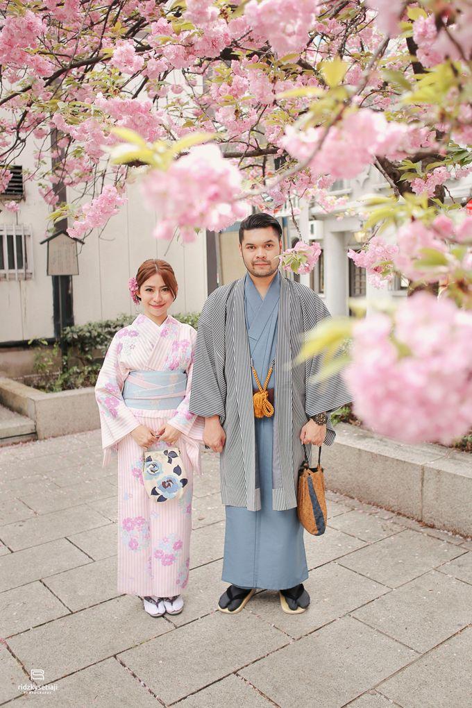 Lovely Cherry Blossom by ridzkysetiaji photo - 015