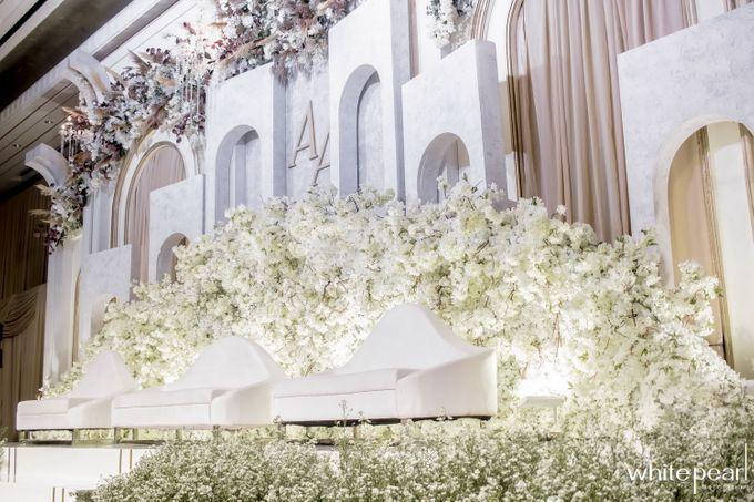 Four Seasons Hotel Jakarta Grand Ballroom 2021.06.20 by White Pearl Decoration - 006