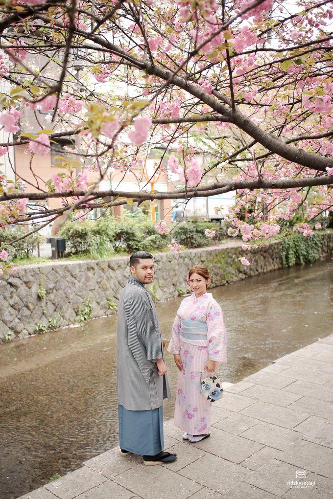 Lovely Cherry Blossom by ridzkysetiaji photo - 016