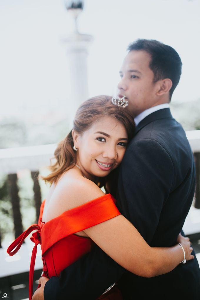 Eugene and Raina Pre-Wedding Highlights by VERA Studios - 001