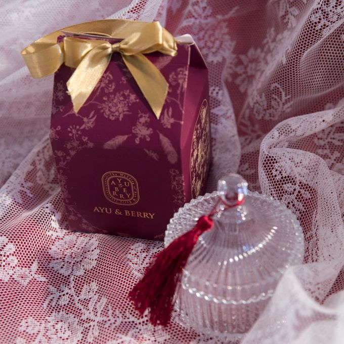 Ayu & Berry by Red Ribbon Gift - 002