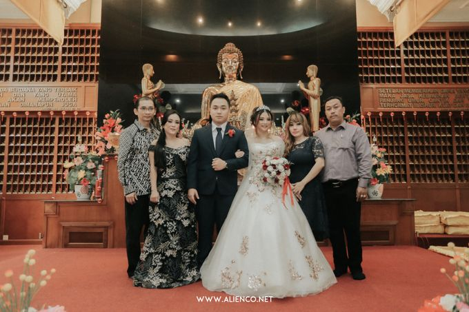 The Wedding of Richard & Valerie by alienco photography - 048