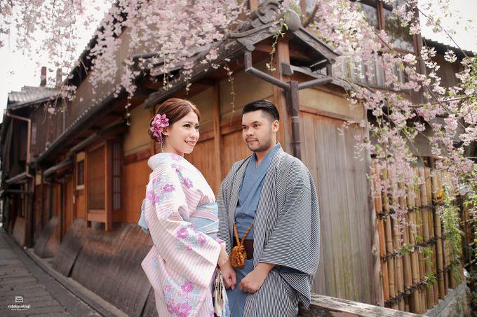 Lovely Cherry Blossom by ridzkysetiaji photo - 018