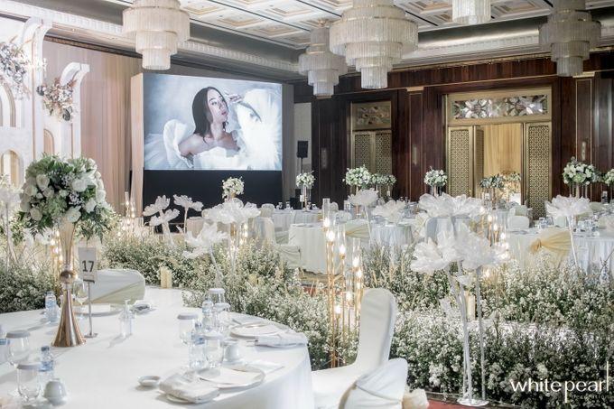 Four Seasons Hotel Jakarta Grand Ballroom 2021.06.20 by White Pearl Decoration - 009