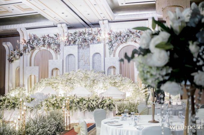 Four Seasons Hotel Jakarta Grand Ballroom 2021.06.20 by White Pearl Decoration - 010