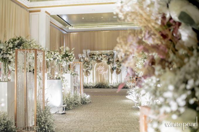 Four Seasons Hotel Jakarta Grand Ballroom 2021.06.20 by White Pearl Decoration - 011