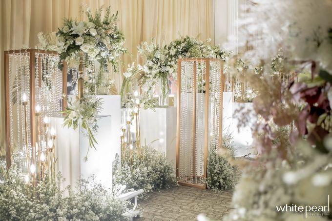Four Seasons Hotel Jakarta Grand Ballroom 2021.06.20 by White Pearl Decoration - 012