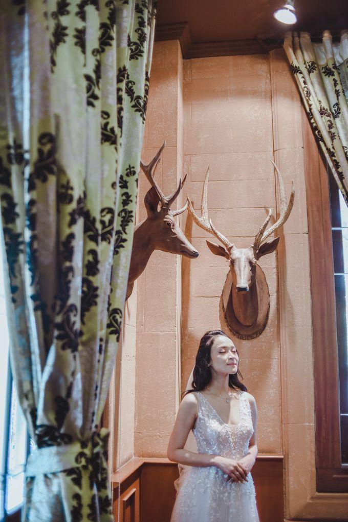 THE WEDDING OF ALIA AND MARTIN by ODDY PRANATHA - 029