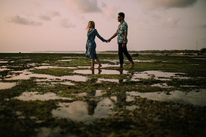 Couple Session // Ryana & Syahlan by Holyjoda - 018