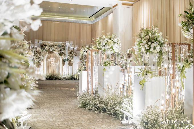 Four Seasons Hotel Jakarta Grand Ballroom 2021.06.20 by White Pearl Decoration - 013