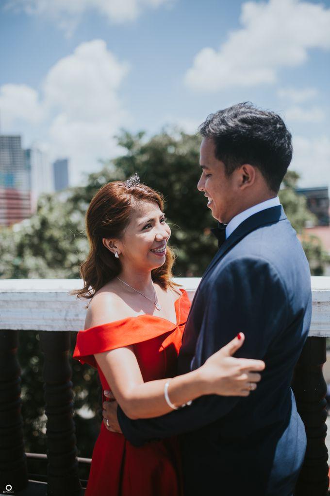 Eugene and Raina Pre-Wedding Highlights by VERA Studios - 003