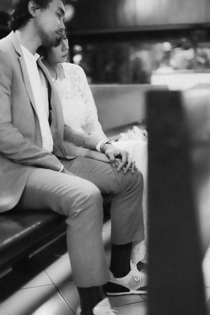 The Wedding of  Bertha & Nando by Amorphoto - 020