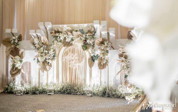 Four Seasons Hotel Jakarta Grand Ballroom 2021.06.20 by White Pearl Decoration - 014