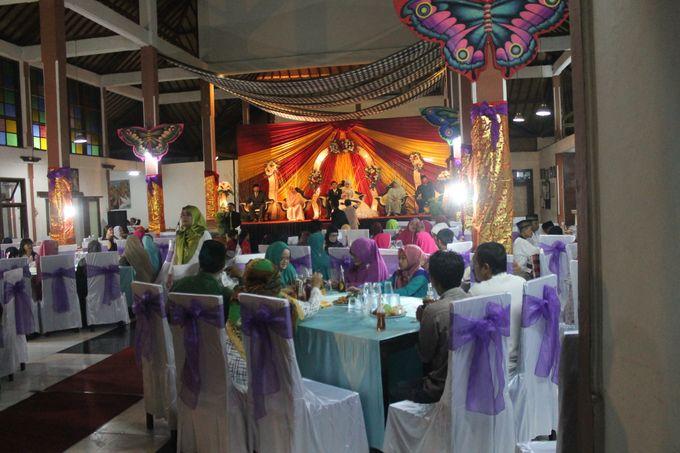 fajar wedding by Soka Indah - 006