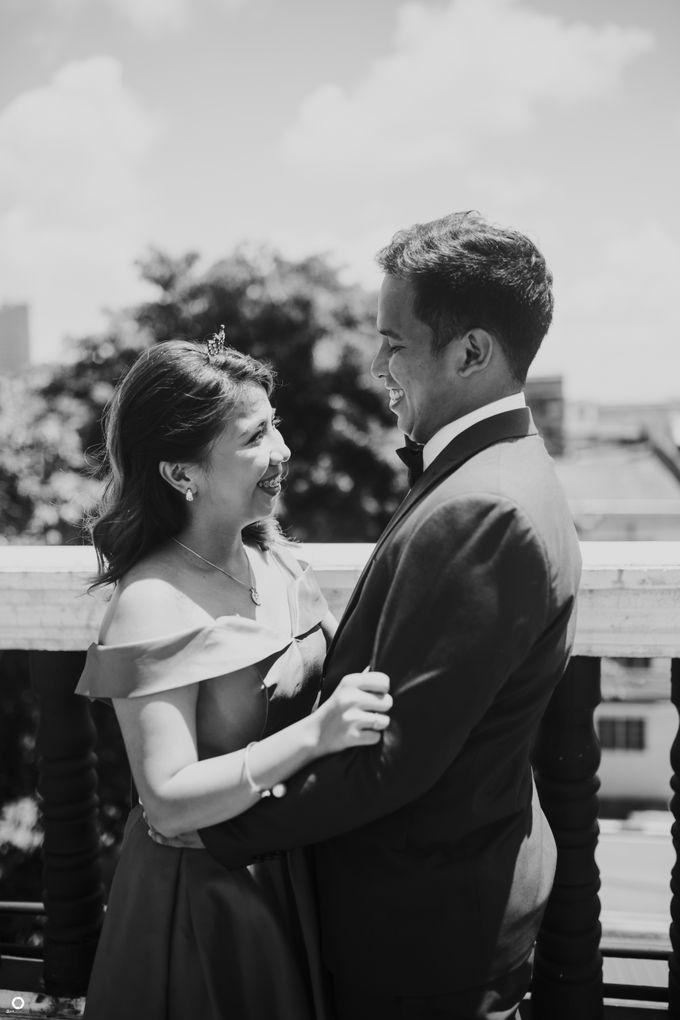 Eugene and Raina Pre-Wedding Highlights by VERA Studios - 004