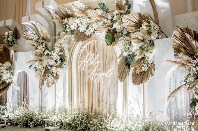 Four Seasons Hotel Jakarta Grand Ballroom 2021.06.20 by White Pearl Decoration - 016