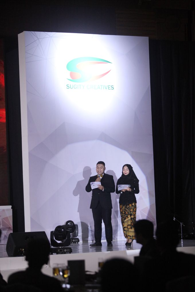 Sugity Appreciation and Awarding to Supplier 2018 by Pullman Jakarta Indonesia - 004