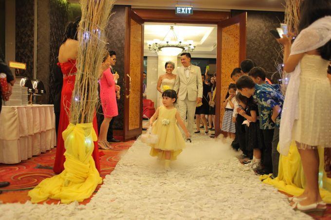 Sunlake Hotel - Yustomo & Errita Wedding by Impressions Wedding Organizer - 010