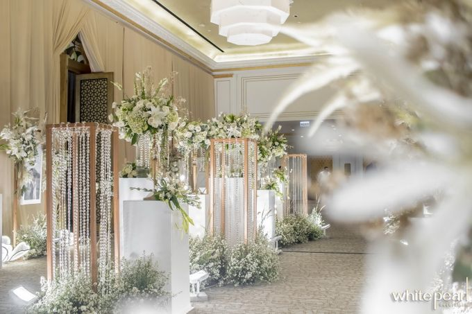 Four Seasons Hotel Jakarta Grand Ballroom 2021.06.20 by White Pearl Decoration - 018