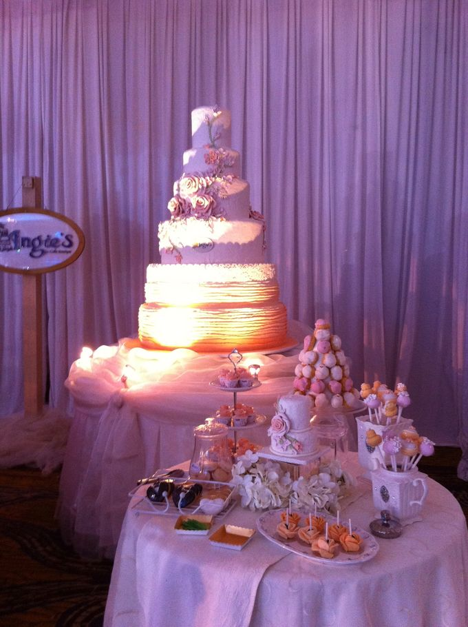 our collection by Angie's Cake - 016