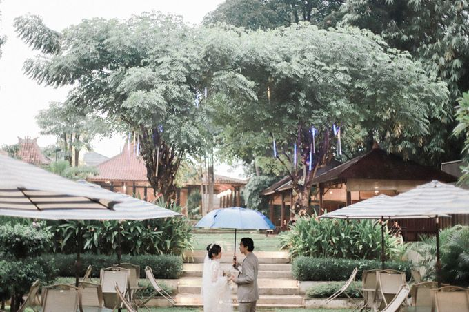 The Wedding of  Bertha & Nando by Amorphoto - 023
