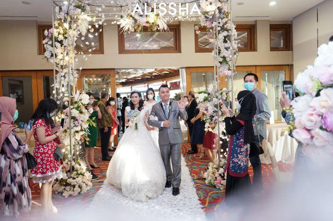 ALISSHA BRIDE X DAMAI INDAH GOLF by Alissha Bride - 009