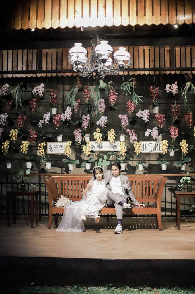 The Wedding of  Bertha & Nando by Amorphoto - 027