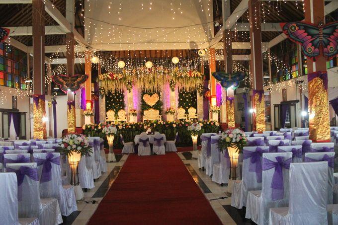 fajar wedding by Soka Indah - 001