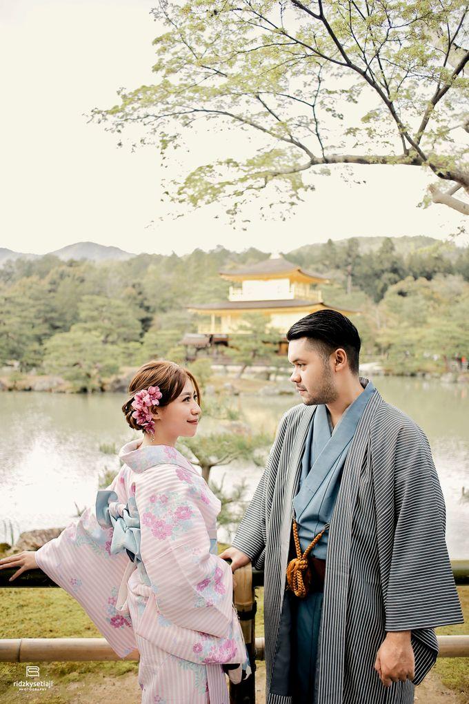 Lovely Cherry Blossom by ridzkysetiaji photo - 022