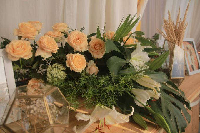 The Wedding of Intan & Fazrin by Decor Everywhere - 003