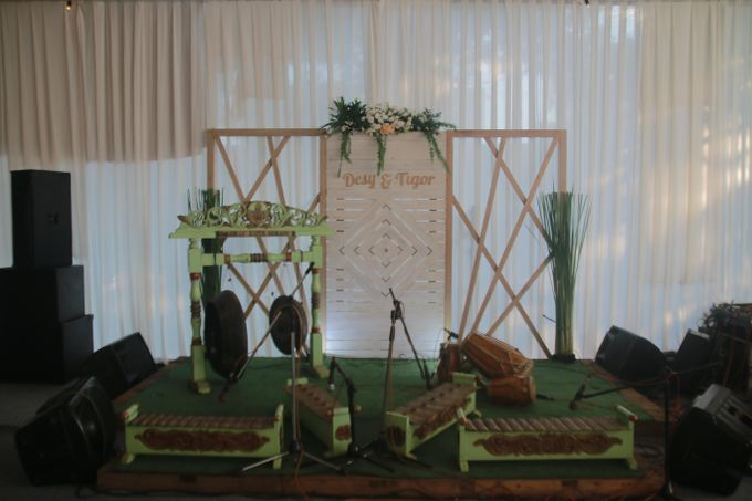 The Wedding of Intan & Fazrin by Decor Everywhere - 004