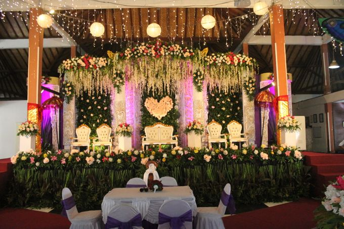 nur aini wedding by Soka Indah - 005