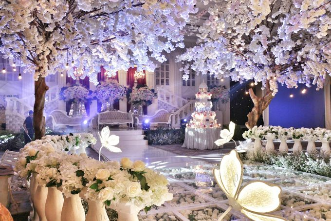 Royal Kuningan, 27 Jul '19 by Pisilia Wedding Decoration - 004