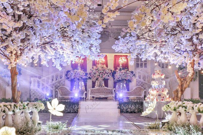 Royal Kuningan, 27 Jul '19 by Pisilia Wedding Decoration - 002