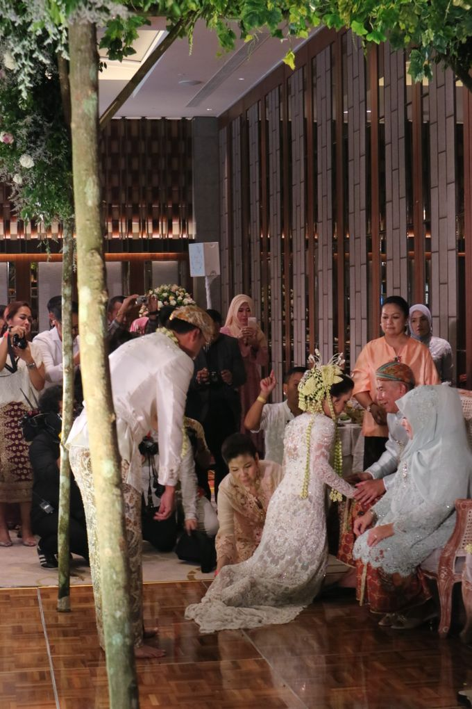 Raisa Hamish Wedding by APH Soundlab - 012