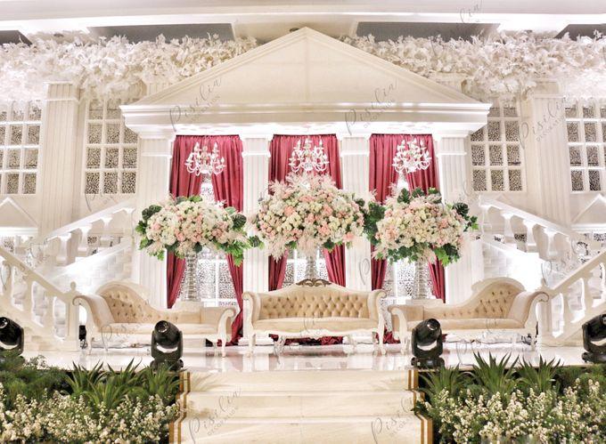 Royal Kuningan, 27 Jul '19 by Pisilia Wedding Decoration - 003