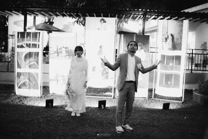 The Wedding of  Bertha & Nando by Amorphoto - 025