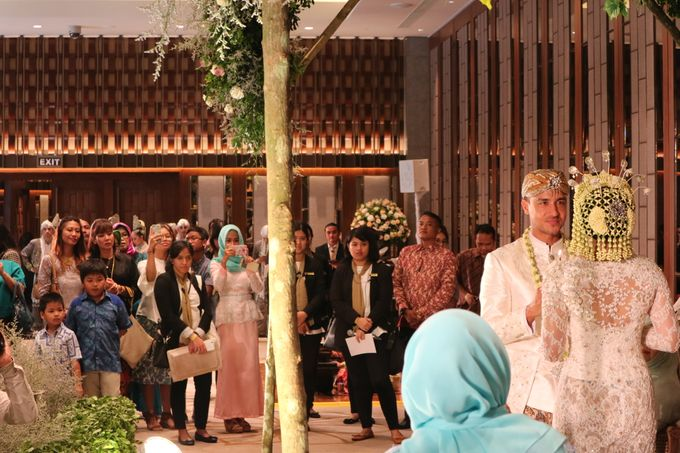Raisa Hamish Wedding by APH Soundlab - 017