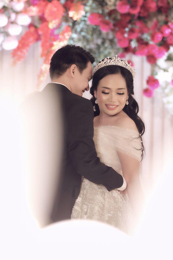 A Royal Wedding of dr. Erwin & dr. Feti by Khayim Beshafa One Stop Wedding - 001