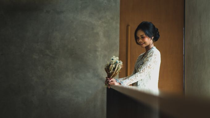 The Wedding of Audrey & Ramon by EdgeLight Production - 007