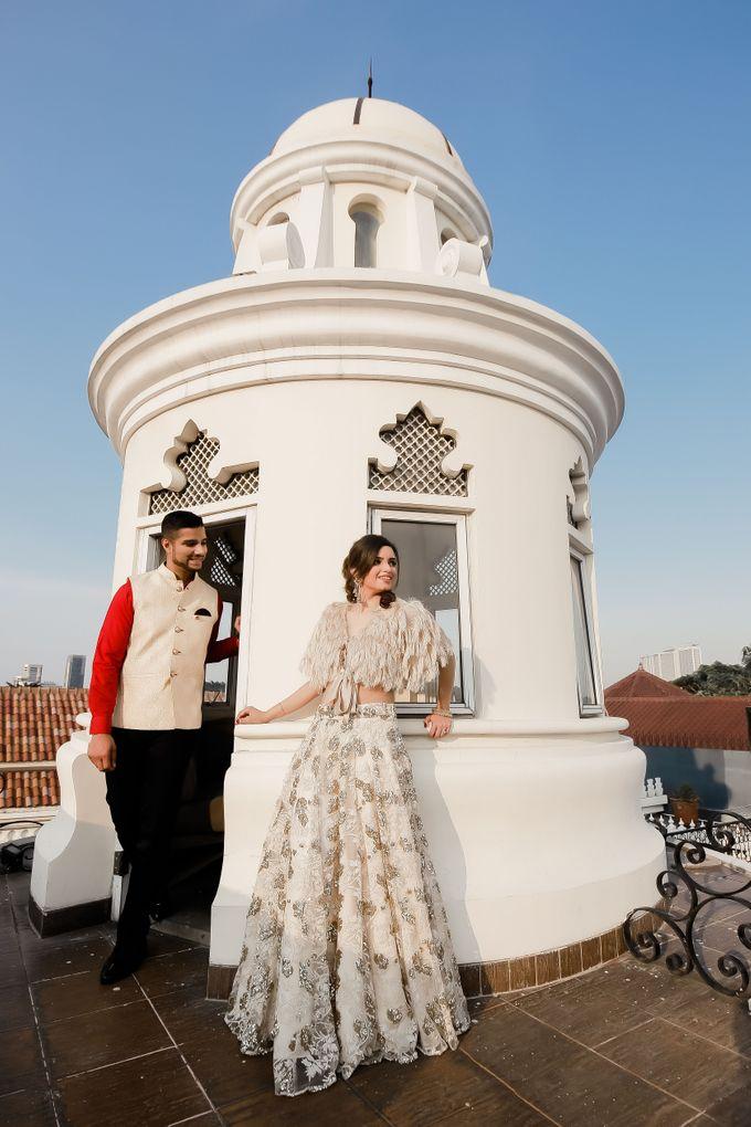 Sanjay & Aneshya Prewedding by Little Collins Photo - 008