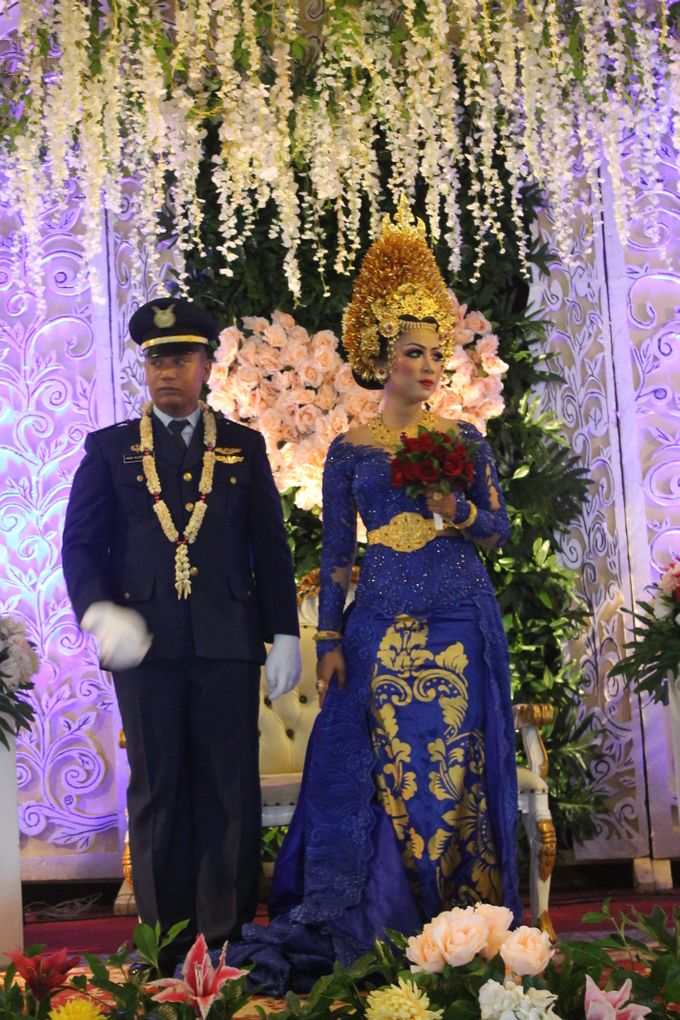 nur aini wedding by Soka Indah - 002