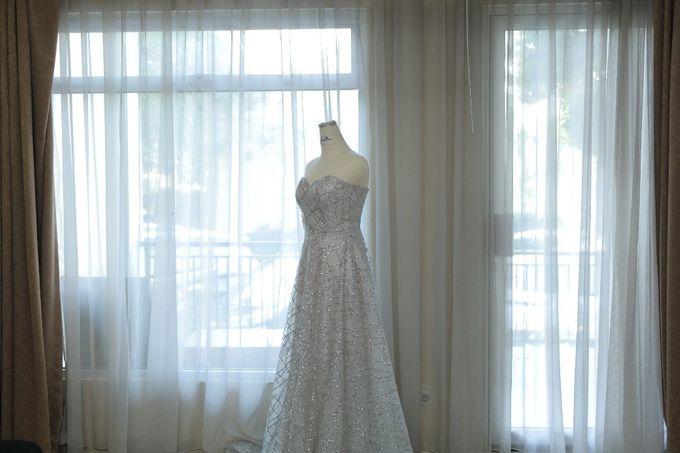 The Wedding Of Mr. DONY & Mrs. IVONE by ODDY PRANATHA - 001