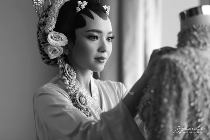 AKAD DAN RESEPSI FILZA & PRIMA by One Heart Wedding - 002