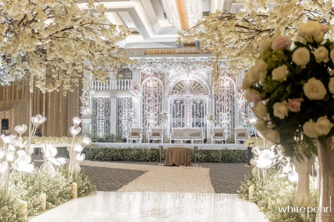 Sheraton Grand Jakarta Gandaria City Hotel 2021.06.26 by White Pearl Decoration - 007